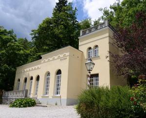 Villa Elasan