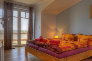 Ferienwohnungen Strandvilla Börgerende, Apartmány  Börgerende-Rethwisch - big - 36