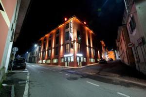 Hotel Eridano