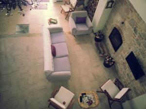 Ayvalik Blue House, Penziony  Ayvalık - big - 14