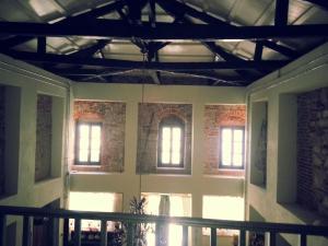 Ayvalik Blue House, Гостевые дома  Айвалик - big - 17