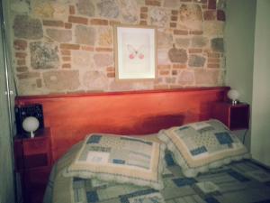Ayvalik Blue House, Penziony  Ayvalık - big - 16
