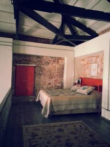 Ayvalik Blue House, Penziony  Ayvalık - big - 2