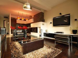 Apartamenty Butorowy