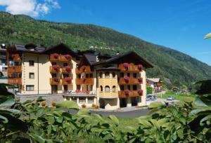 Gaia Wellness Residence Hotel - Marilleva