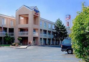 obrázek - Baymont Inn & Suites Kalamazoo East