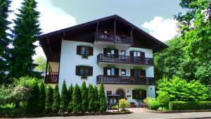 圣乔治酒店 (Hotel St. Georg)