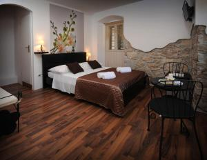 Rooms & Apartment Lasta