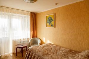Гостиничный комплекс Меркурий - фото 25
