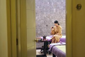 The Phoenix Hotel Yogyakarta - MGallery by Sofitel, Hotels  Yogyakarta - big - 67