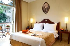 The Phoenix Hotel Yogyakarta - MGallery by Sofitel, Hotels  Yogyakarta - big - 73
