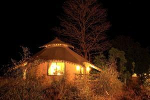 Infinity Resorts Kanha, Курортные отели  Lagma - big - 4