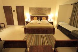 Infinity Resorts Kanha, Курортные отели  Lagma - big - 5