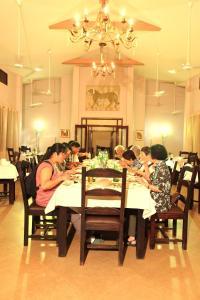 Infinity Resorts Kanha, Курортные отели  Lagma - big - 25