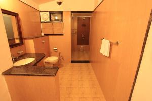 Infinity Resorts Kanha, Курортные отели  Lagma - big - 8