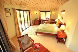 Infinity Resorts Kanha, Курортные отели  Lagma - big - 7
