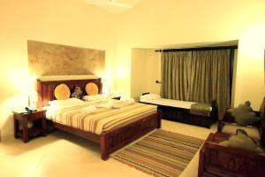 Infinity Resorts Kanha, Курортные отели  Lagma - big - 6