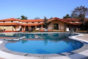 Infinity Resorts Kanha, Курортные отели  Lagma - big - 11