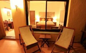Infinity Resorts Kanha, Курортные отели  Lagma - big - 17