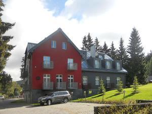 Apartmán 303 Resident - Apartment - Harrachov