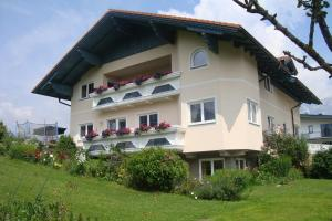 Appartement Alpenblume, Apartments  Schladming - big - 7