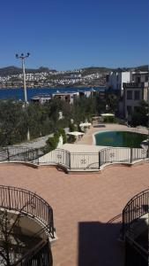 Selin Duplex Villa