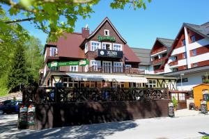 Hotel Jelinek - Špindlerův Mlýn