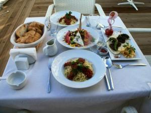 Hidden Garden Hotel, Hotely  Gulluk - big - 104