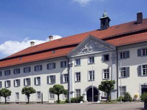 Tagungshaus Schönenberg