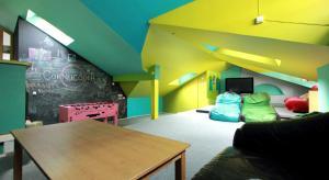 obrázek - Hostelgate
