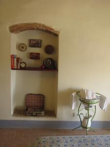 Casa le Monache, Hétvégi házak  Montecastrilli - big - 8