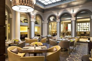 Paris Marriott Opera Ambassador Hotel, Париж