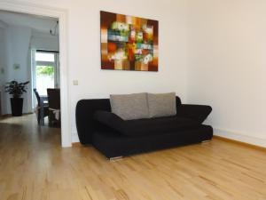 Du Russel Suite, Апартаменты  Баден-Баден - big - 50