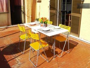 Penthouse Monteverde Rome