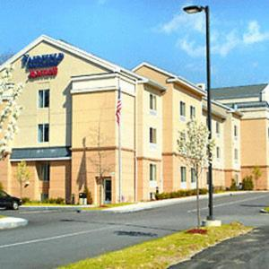 Fairfield Inn and Suites Worcester Auburn
