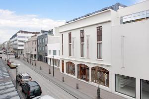 Next Apartment Laugavegur