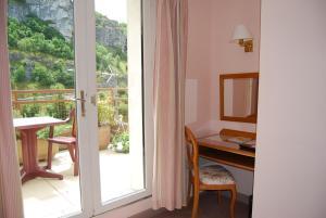 Le Terminus des Pèlerins, Hotels  Rocamadour - big - 12