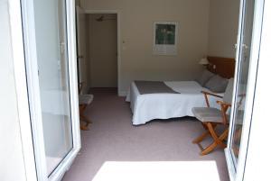 Le Terminus des Pèlerins, Hotels  Rocamadour - big - 16