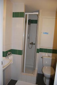 Le Terminus des Pèlerins, Hotels  Rocamadour - big - 22