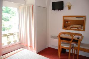 Le Terminus des Pèlerins, Hotels  Rocamadour - big - 24