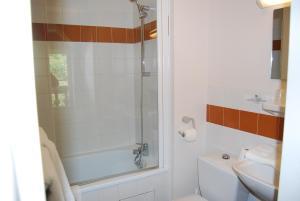 Le Terminus des Pèlerins, Hotels  Rocamadour - big - 28