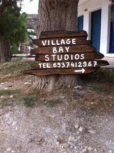 Village Bay Studios