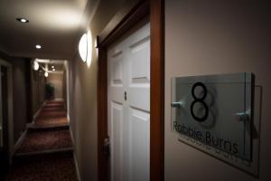Fairburn Hotel