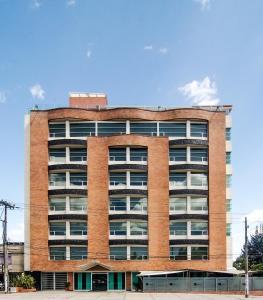 Богота - Hotel Parque 63