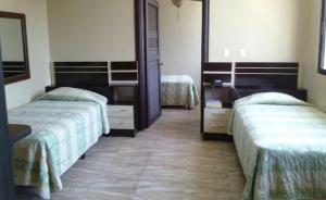 Eurohotel, Hotel  Panamá - big - 22