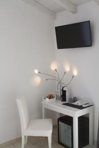Dolce Dormire Suite, Penziony  Arcola - big - 10