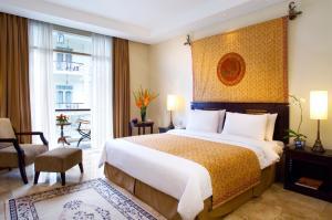 The Phoenix Hotel Yogyakarta - MGallery by Sofitel, Hotels  Yogyakarta - big - 12