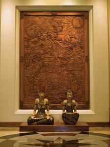 The Phoenix Hotel Yogyakarta - MGallery by Sofitel, Hotels  Yogyakarta - big - 46