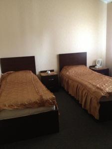 Отель Rhouse Inn - фото 3