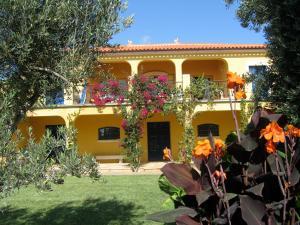 Quinta Amarela